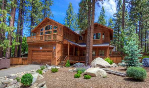 Oregon and California Vacation Home Rental Insurance