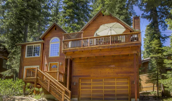 Oregon and California Vacation Rental Home Insurance