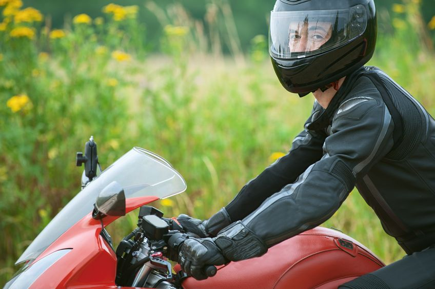 Oregon and California Motorcycle Insurance